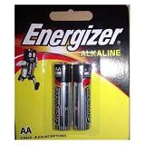 ENERGIZER Advanced Formula Alkaline E91 AA BP2 [779-6623] - Battery and Rechargeable
